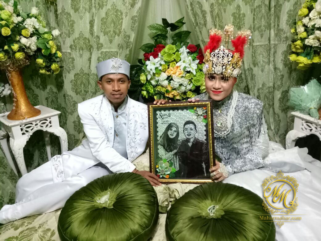 Mahar Pernikahan Surabaya