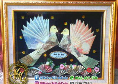 jasa-pembuatan-mahar-nikah-unik-bentuk-burung-merpati-2