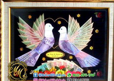 jasa-pembuatan-mahar-nikah-unik-bentuk-burung-merpati