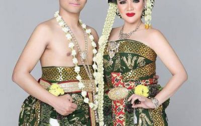 Mitos Terlarang Dalam Pernikahan Adat Jawa: Pernikahan Anak Pertama dan Ketiga